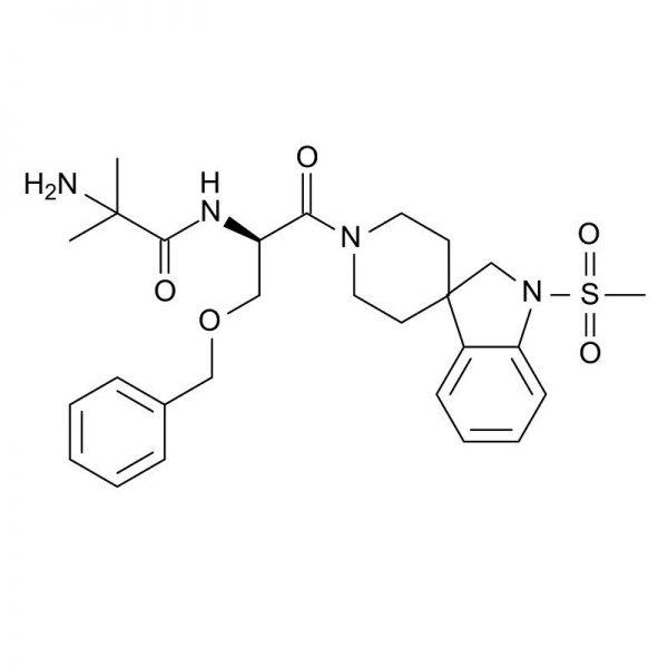 Ibutamoren mk 677 formula