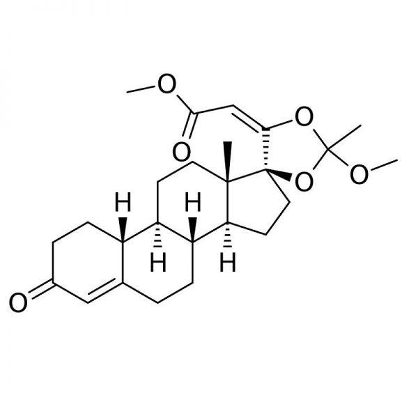YK 11 formula