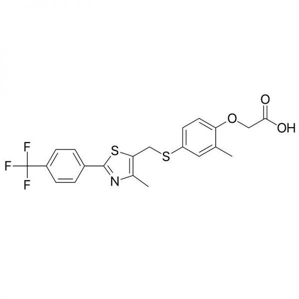 cardarine gw 501516 formula