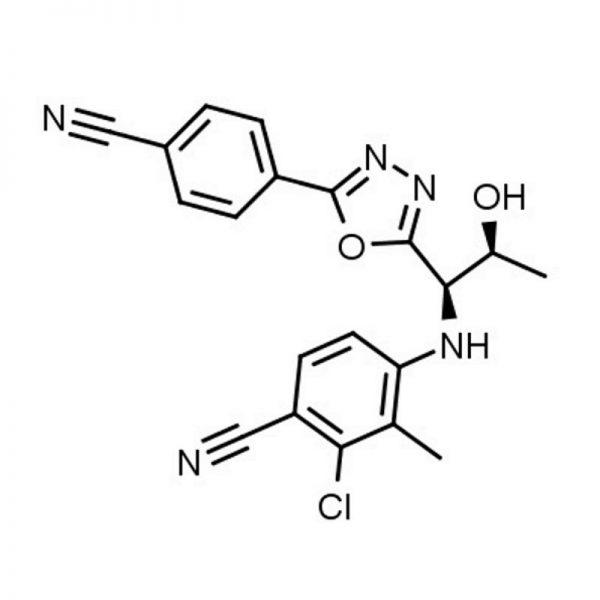 Testolone RAD140 formula